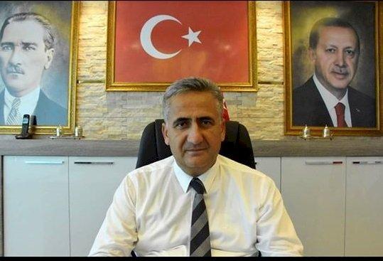Demre Ak Parti İlçe başkanı Mehmet  Koparıcı salgın konusunda yapılan çalışmalar hakkında bilgi verdi.