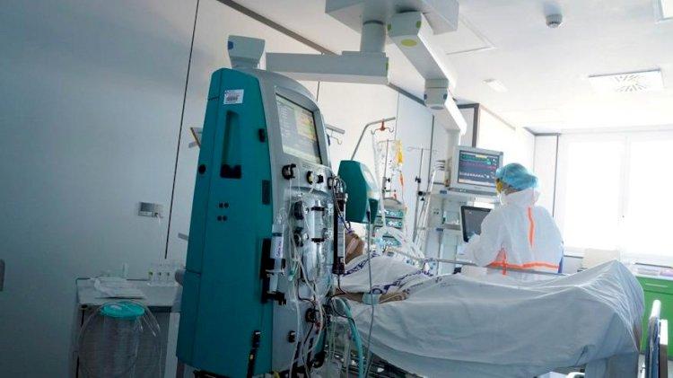 İngiltere'de corona virüsü skandalı: 16.000 test sonucu silindi