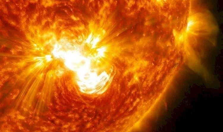 Bilim insanları uyardı: 439 yıl önceki 'Büyük Yangın' yeniden yaşanabilir
